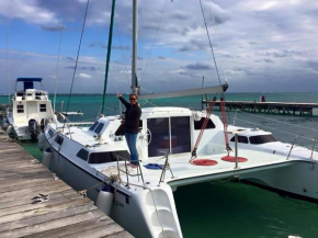 Xsite Belize Sailing Charters